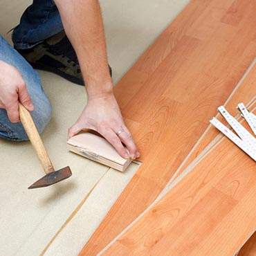 Laminate Flooring in Newport, KY