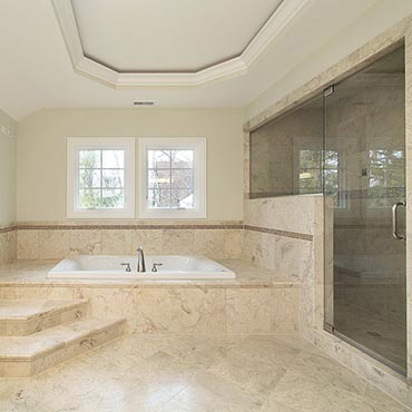 Natural Stone Floors in Newport, KY