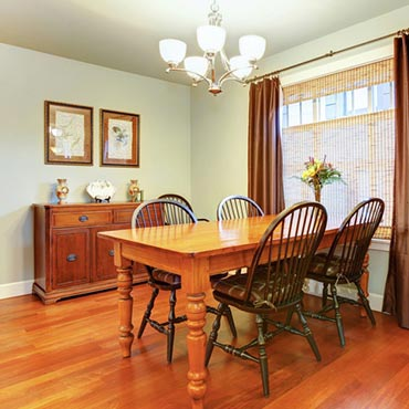 Wood Flooring in Newport, KY