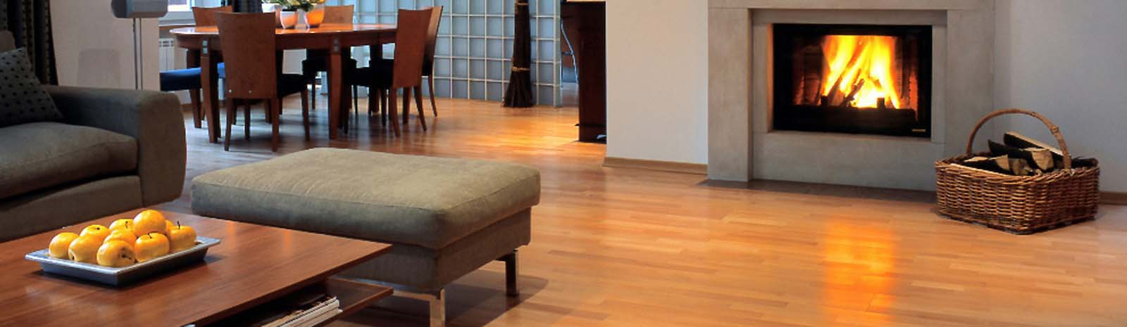 MK Interiors LLC | Wood Flooring