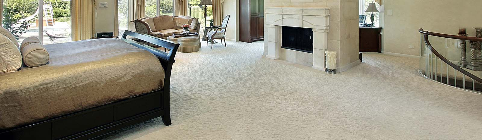 MK Interiors LLC | Carpeting